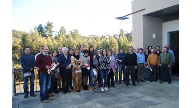 Colaboradores e familiares juntaram-se para assinalar 45 anos da Nicul