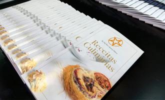 """Nicul lança livro """"Receitas Culinárias by Chef Nuno Queiroz Ribeiro"""""""