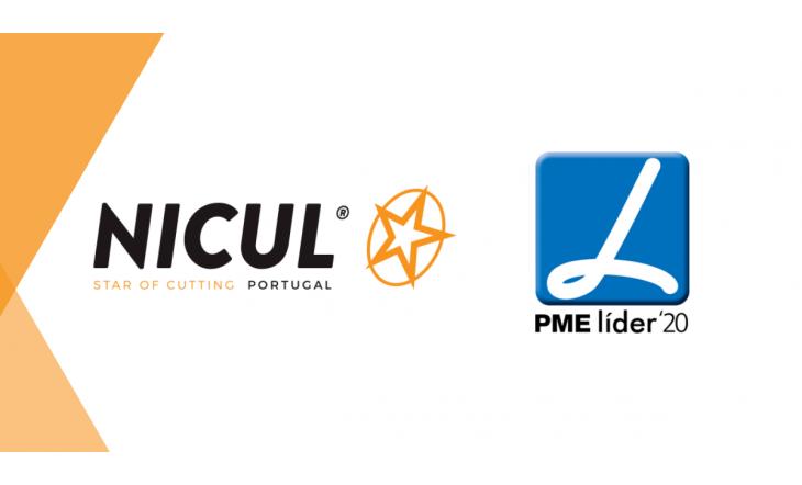 Nicul distinguida como PME Líder 2020